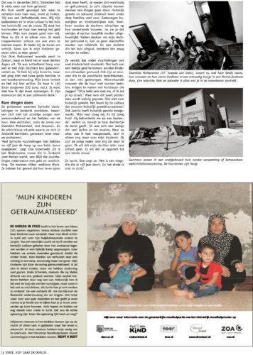 Syrie krant LR-14