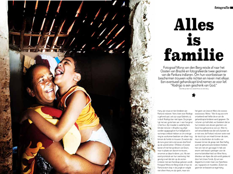 Fab Mama Magazine