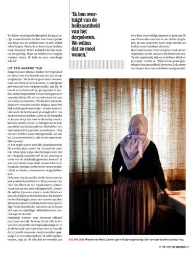 Yezidi Women