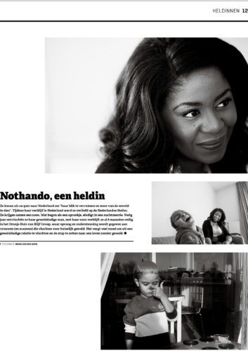 Women Heroes Trouw supplement-12