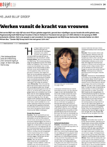 Women Heroes Trouw supplement-14