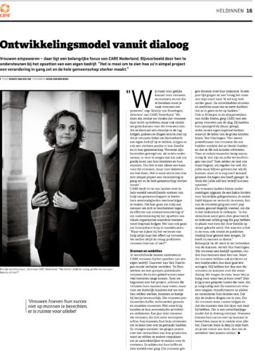 Women Heroes Trouw supplement-16