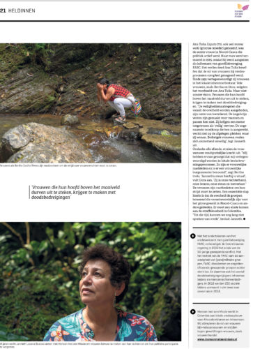 Women Heroes Trouw supplement-21