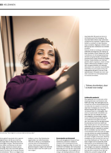 Women Heroes Trouw supplement-3