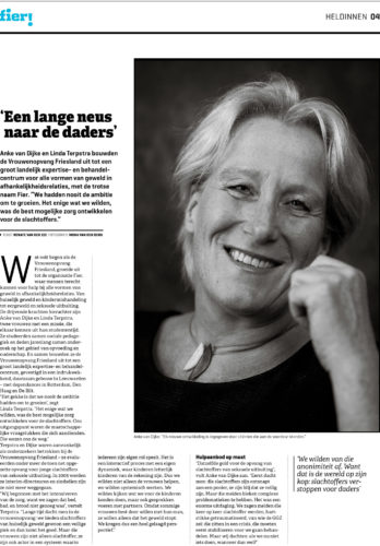 Women Heroes Trouw supplement-4