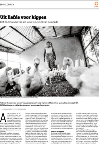 Women Heroes Trouw supplement-9