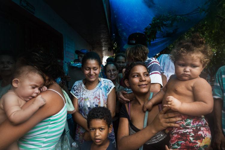 Colombia, refugees Venezuela _ Mona van den Berg Fotografie-