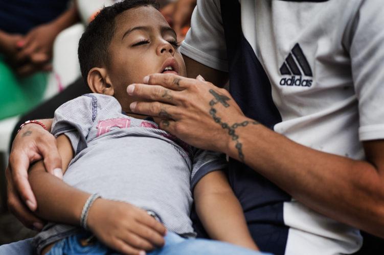 Colombia, refugees Venezuela _ Mona van den Berg Fotografie-2-2