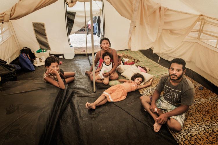 Colombia, refugees Venezuela _ Mona van den Berg Fotografie-2-3