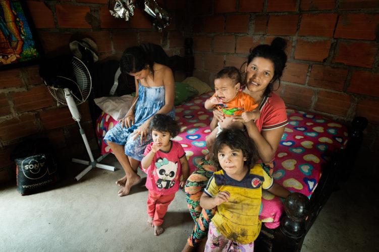Colombia, refugees Venezuela _ Mona van den Berg Fotografie-2