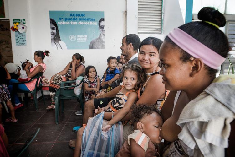 Colombia, refugees Venezuela _ Mona van den Berg Fotografie-5